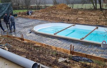 Chevalley piscines & spas